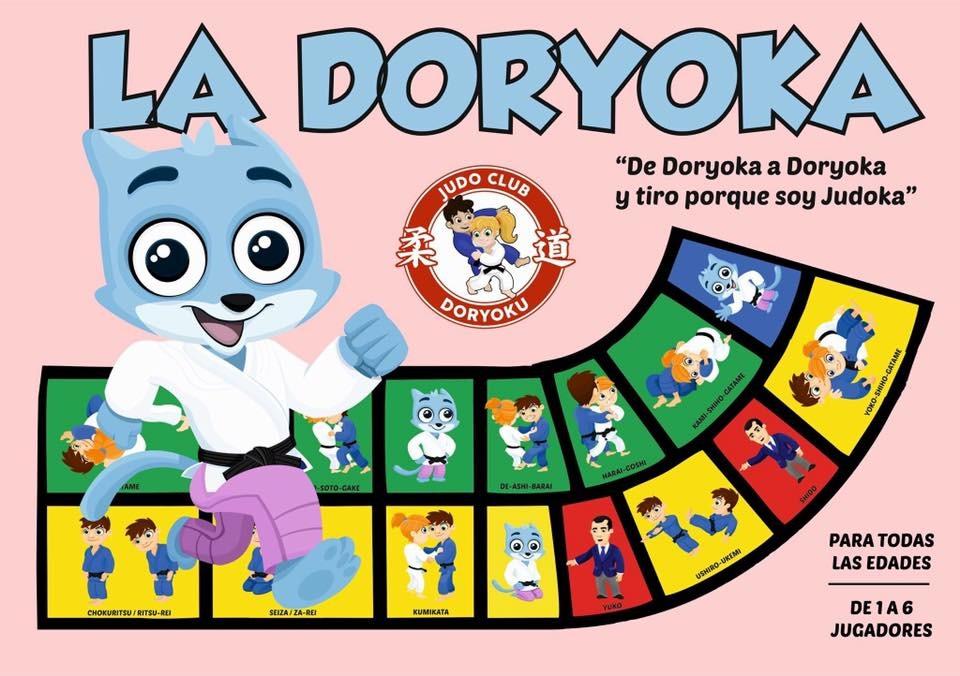 VUELVE LA DORYOKA