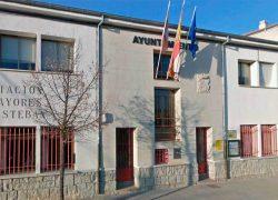 Ayuntamiento de Castellanos de Moriscos_detail