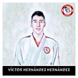 ENTRENADORES-VÍCTOR-HERNÁNDEZ